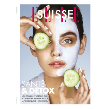 ELLE Suisse Santé & Détox