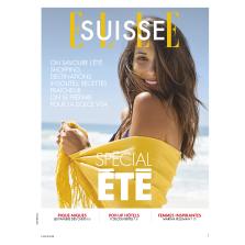ELLE Suisse – Eté