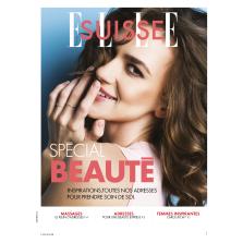 ELLE Suisse – Beauté