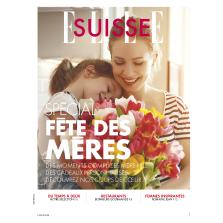 ELLE Suisse – Fête des mères