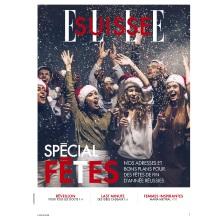 ELLE Suisse – Fêtes Last Minute