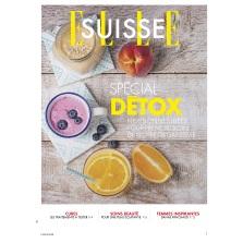 ELLE Suisse – Détox 2019