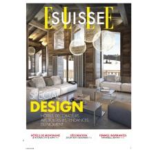 ELLE Suisse – Design 2019