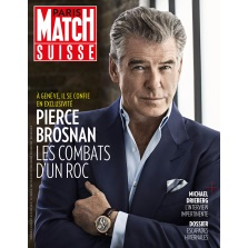 Paris Match Suisse – 07.02.2019