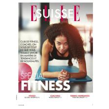 ELLE Suisse – Fitness