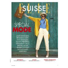 ELLE Suisse – Mode