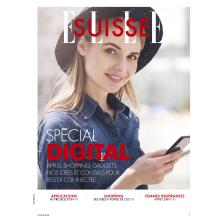 ELLE Suisse – Digital