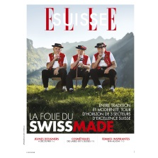ELLE Suisse – Swiss Made