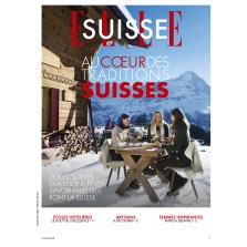 ELLE Suisse – Traditions
