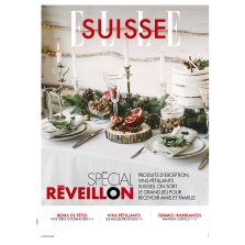ELLE Suisse – Nouvel An